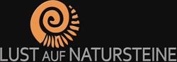 Lust auf Natursteine Logo
