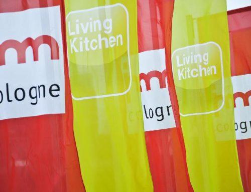 Living Kitchen Köln 2017