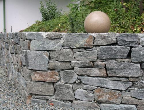 Aussenbereich Naturstein